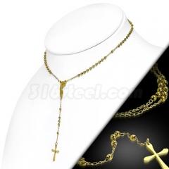 Розарий с Крестом