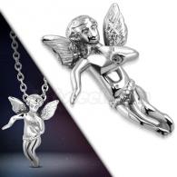 Кулон с Ангелом