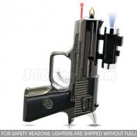 Зажигалка Пистолет