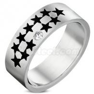 Кольцо со Звездами