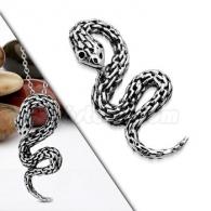 Кулон Змея