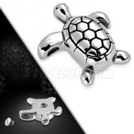 Кулон морская черепаха