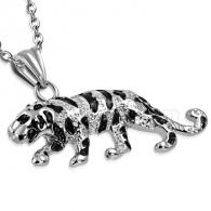 Кулон с Тигром