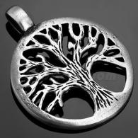 Кулон Древо жизни