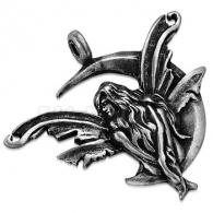 Кулон Крылатая Фея