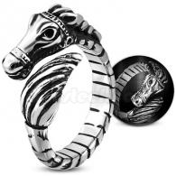 Кольцо с Лошадью