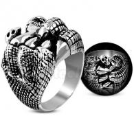 Кольцо Коготь Дракона