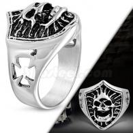 Кольцо со Щитом