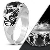 Кольцо с Орлом