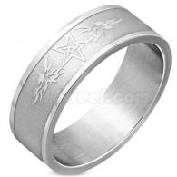 Кольцо со Звездой
