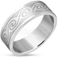 Кольцо с Узором