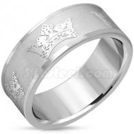 Кольцо с Коронами
