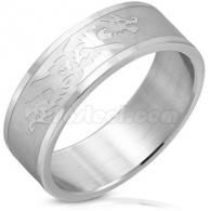 Кольцо с Драконами