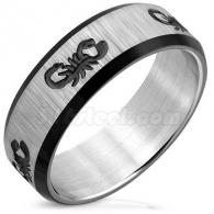 Кольцо со Скорпионами