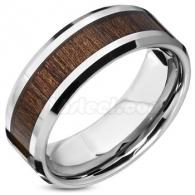 Кольцо вольфрамовое