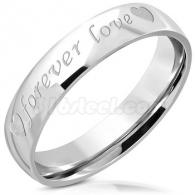 Кольцо Forever Love