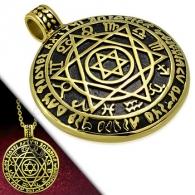 Кулон Медальон